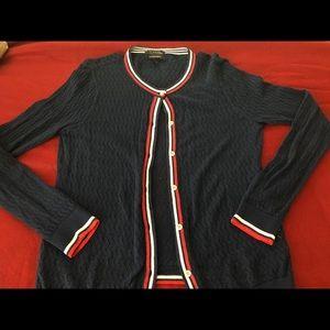 Cute, casual cardigan sweater